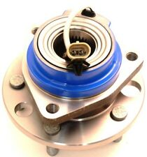 Wheel Bearing and Hub Assembly fits 2005 Saturn Relay  PRECISION AUTOMOTIVE INDU