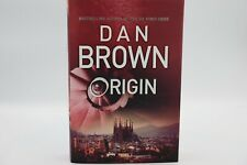 NEW Origin By Dan Brown Hardcover Free Shipping