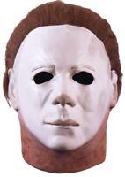 Michael Myers Child Mask Halloween 2 Full Latex Horror Villain Halloween