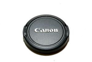 Canon Taiwan Objektivdeckel 52mm Lens Cap E-52 (sehr gut)