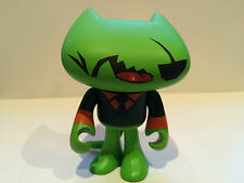 Hoorayger Crappy Chat Série 1 Vinyle Mini Figurines Unacat 2011