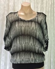 JAG SIZE S KNITTED TOP