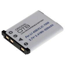 Akku kompatibel zu Olympus LI-40B / Nikon EN-EL10 / Fuji NP-45 Li-Ion