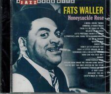 Fats Waller Honeysuckle Rose
