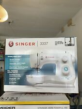 Singer 3337 Simple 29-stitch Heavy Duty Home Sewing Machine Ships FAST TOP PRICE