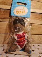 Retro Ceppi Ratti Doll in Original Packaging Unopened