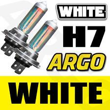 499 H7 55W 4500K Efecto Xenon Look Super Blanco Faros Bombillas Yamaha YZF-R125