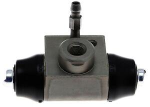 Drum Brake Wheel Cylinder Rear ACDelco 18E370248