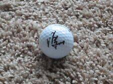SHANSHAN FENG Autographed TAYLOR MADE Golf Ball-LPGA