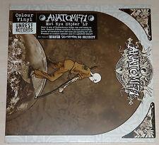 Anatomi 71 - Mot Nya Hojder LP - Splatter vinyl - New / Sealed / Gatefold (2009)