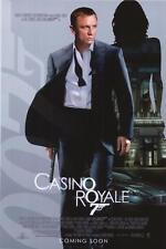 Casino Royale Intl A Orig Movie Poster Dbl Sided 27x40