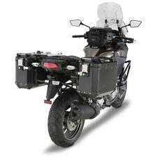 GIVI PL4105CAM OUTBACK Sidecase Fitment Kit Rack - Kawasaki Versys 1000 (12-14)