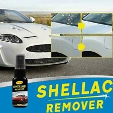 Car Body Shellac Remover Asphalt Cleaning Agent Paint Oil Cleaning Q2W2