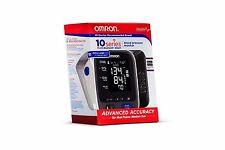 OMRON 10 Series Blood Pressure Monitor Advanced Accuracy Bluetooth