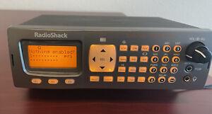 RadioShack Pro-197 Digital Trunking Scanner Radio - Silver