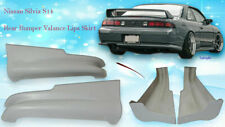 FRP Nissan Silvia S14 200sx 240sx Kouki Rear Bumper Valance Lips Skirts 94-98