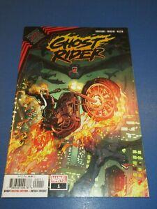 King in Black Ghost Rider #1 NM Gem wow