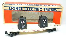 Lionel Electric Trains - Toxic Waste Cart 6-16689 w/ Original Box