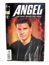 *Angel (Whedon) 2 Lots. Dark Horse ('01) #1-17. The Curse (Idw) #1-5. 12 Books!