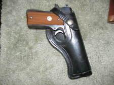 Colt Factory Belt Holster Colt Commander 1911 4 1/4 inch GC 070320