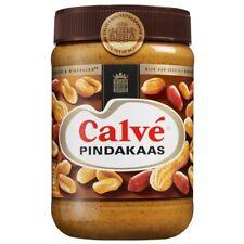 3x 650g / 6x 325g Calvé Pindakaas Erdnussbutter Brotaufstrich Erdnusscreme