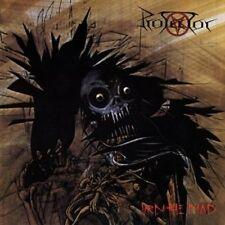 PROTECTOR-urm the Mad (Bone Colored Vinyl) VINILE LP NUOVO