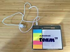 Promo Memo Pad & 3-Port USB Hub Atlassian '21
