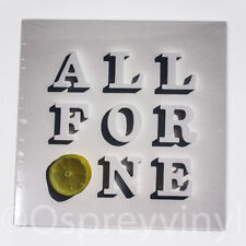 "The Stone Roses All For One Limited Numbered 1 Sided 7"" vinyl single  SEALED"