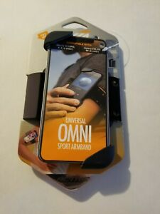 Avia Universal Omni Sport Armband For Cell Phone iPhone Galaxy Active Sport