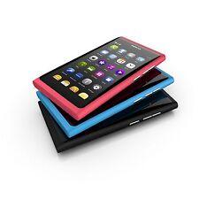 "Original Nokia Lumia N9 N9-00 - 3.9"" 3G Wifi 16GB 8MP NFC Unlocked Smartphone"