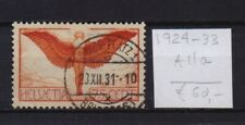 !  Switzerland 1924-1933.  Air Mail Stamp. YT#A11a. €60.00!