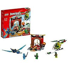 LEGO 10725 Juniors Lost Temple Playset