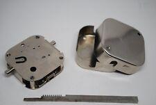 Clockwork Retardador Interruptor Acero Inoxidable - Marina Aplicación