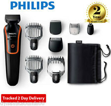 Philips QG3352/23 Waterproof Hair Beard Trimmer Shaver Multi-Grooming Kit Set