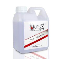 Nuru Massage gel Ultra Concentrate  (5X)