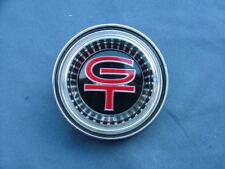 1972 Mercury Montego GT grille emblem, NOS! D2GB-8216-CA