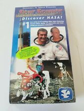 Gateways To Space Presents Star Scouts - Discover NASA 1995 VHS