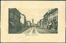 1905 - Monza - C.so Milano