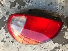 Daihatsu SIRION M100 LEFT Taillight Genuine 06/98-09/00 SHIPPING AUS WIDE