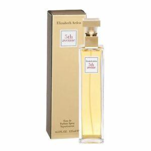 Elizabeth Arden 5th Avenue Woman Perfume Eau de Parfum 125ml Pour Femme