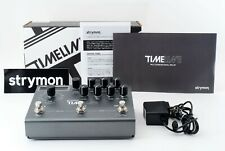 Strymon TimeLine Multidimensional Delay Pedal Top Mint in Box From Japan