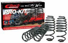 Kit 4 Ressorts court EIBACH Sportline AUDI A4 Avant 8E5, B6 1.8 T 150 CH