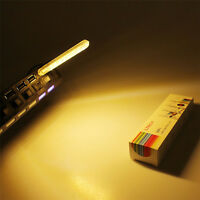 Mini 8 Leds LED Lampe Mobile Power USB LED Lampe Beleuchtung Computer Nachtlicht