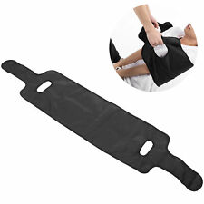 Patient Elderly Transfer Moving Lifting Belt Slide Sling Mobility Wheelchair Aid