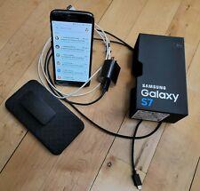 New listing Samsung Galaxy S7 32Gb G930A G930V - Silver Verizon