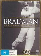 Bradman Collection - Incl Bodyline : Bradman ; Reflections of the Legend - NEW !
