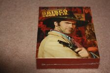 Adventures of Brisco County Jr. - The Complete Series (DVD, 2006, 8-Disc Set)