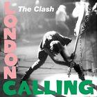 2LP THE CLASH LONDON CALLING VINYL 180G PUNK