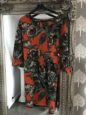 Simply Be Size 18 Tunic Dress