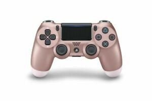 NEW!!! Sony DualShock 4 Wireless Controller for PlayStation 4 - Rose Gold